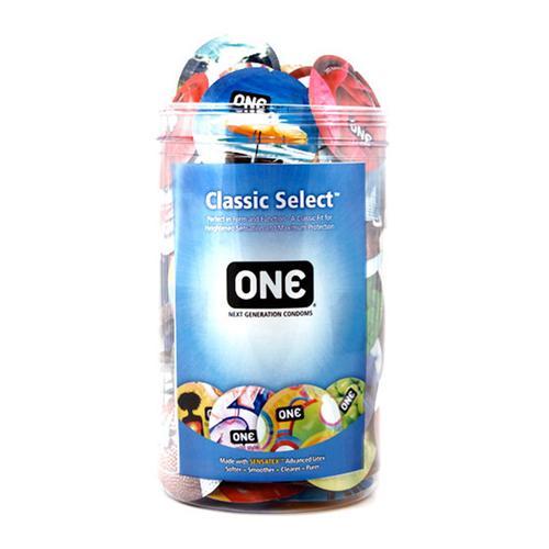 One Classic Select Univ Mix Bowl (100)