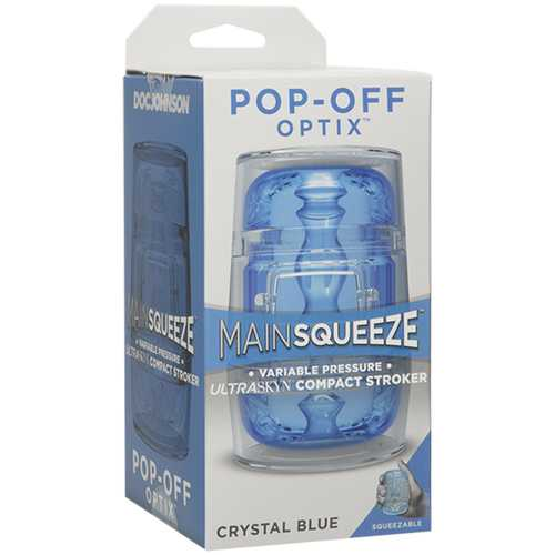Main Squeeze POP-OFF OPTIX Blue