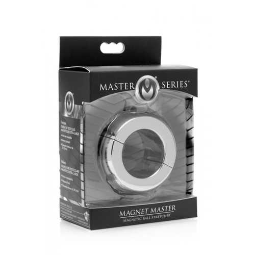 Masters Magnet Master XL Ball Stretcher