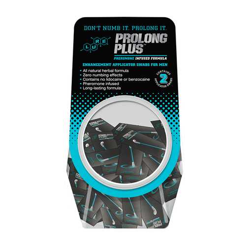 Prolong Plus 2Pk Enhanc Applicator 48/DP