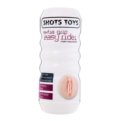 Shots Easy Rider Extra Grip - Vaginal