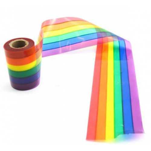 GS Rainbow Crime Scene Tape