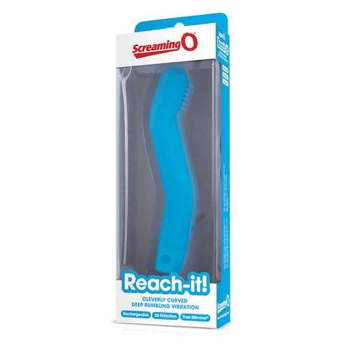 Screaming O Reach-it! - Blue