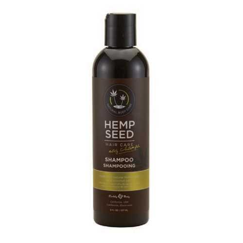 EB Hemp Seed Shampoo Nag Champa 8oz