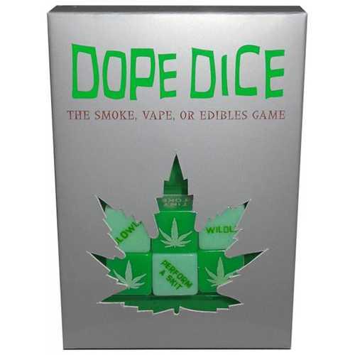 Dope Dice