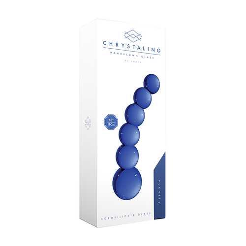 Chrystalino Planets - Blue
