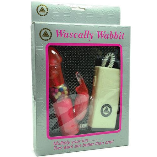 Wascally Wabbit Vibe