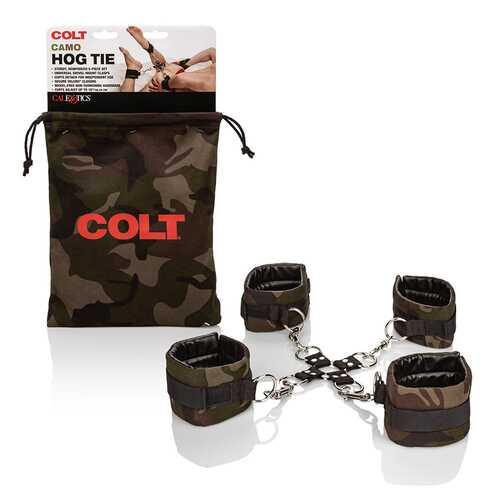 COLT Camo Hog Tie
