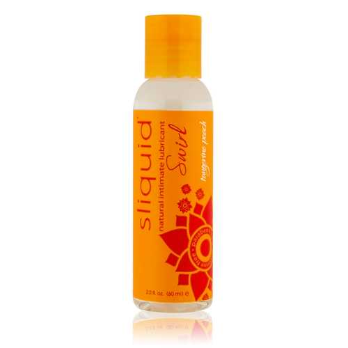 Sliquid Swirl Tangerine Peach 2.0oz
