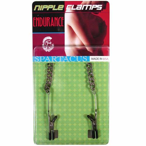 Mini Lite Line Clamp  Spf40