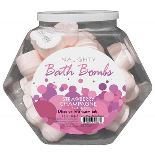 Naughty Fishbowl (24pk)
