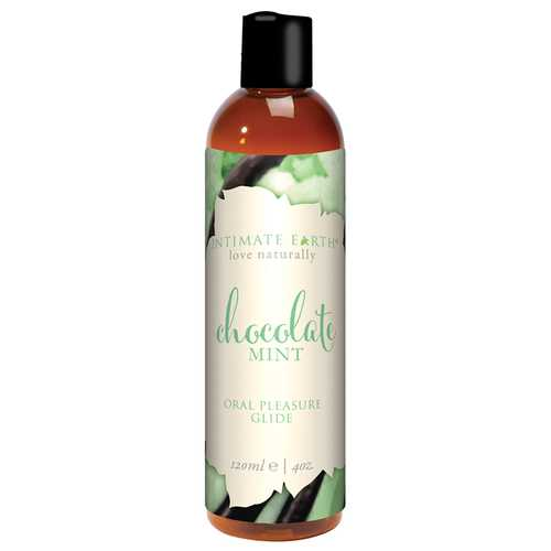IE Chocolate Mint Pleasure Glide 60ml