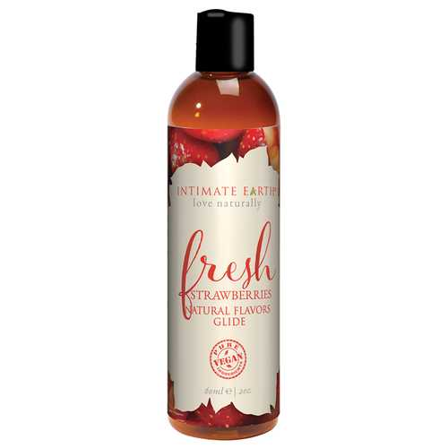 IE Fresh Strawberries Plsr Glide 60ml