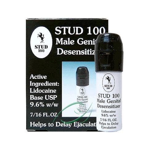 Stud 100 Delay Spray .5oz
