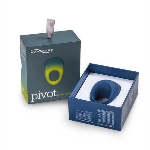 We-Vibe Pivot Blue