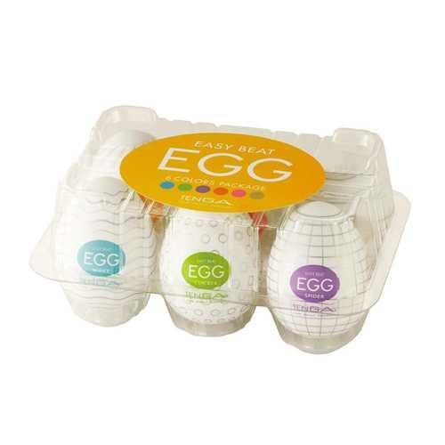 Tenga EGG Variety Pack