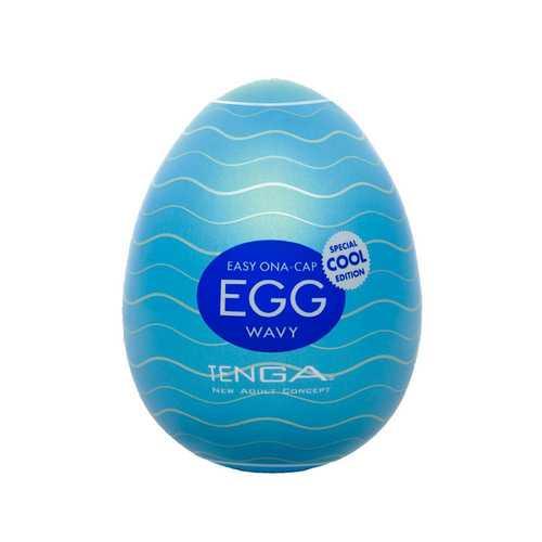 Tenga EGG Cool