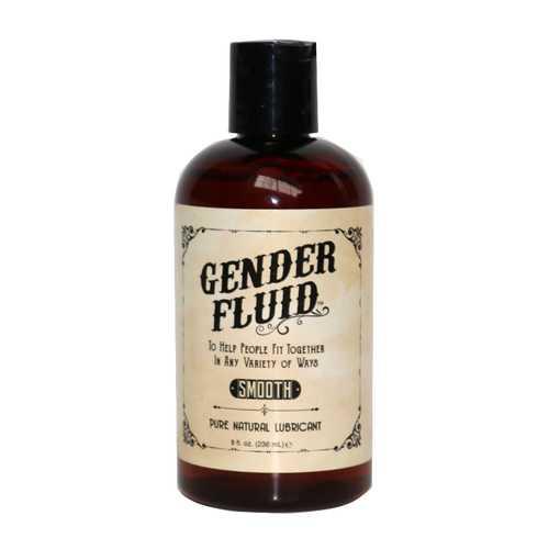 Gender Fluid Lube Smooth WBl
