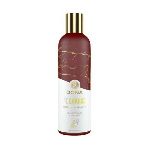 DONA Essential Mass Oil Recharge 4oz