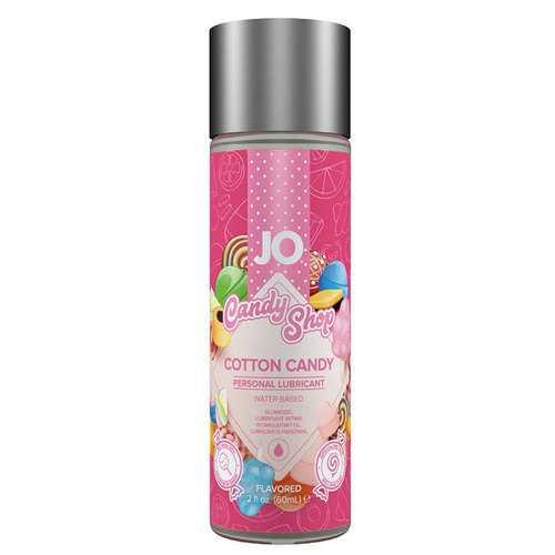 Jo H20 Flav Candy Shop Cotton Candy 2oz