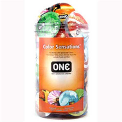 ONE Color Sensations Display Bowl (100)