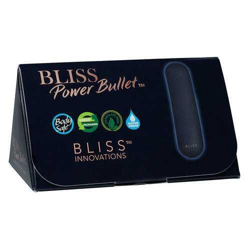 Bliss Power Bullet