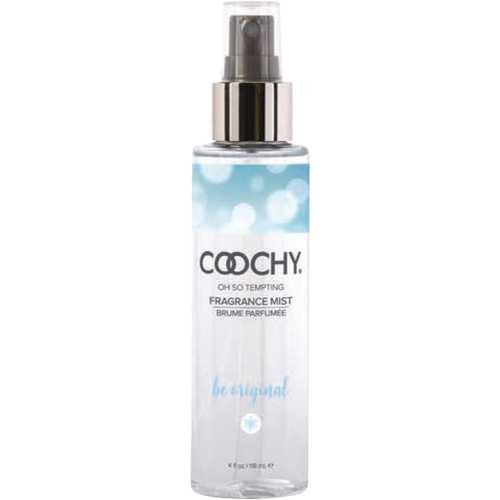 Coochy Fragrance Mist Be Original 4oz