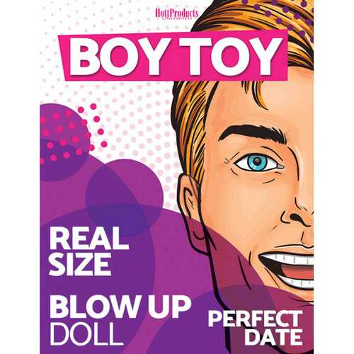 Boy Toy Sex Doll Male