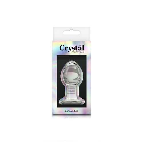 Crystal Medium Clear