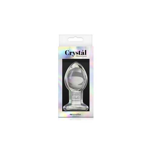 Crystal Large Clear