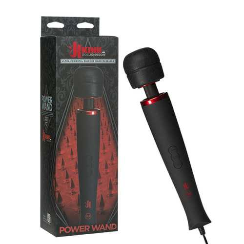 Kink Power Wand Rechargeable