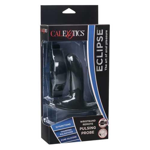 Eclipse Wristband Remote Pulsing Probe