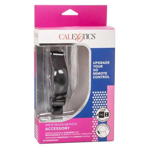 Wristband Remote Accessory