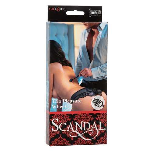 Scandal Trio Pleasure Wheel