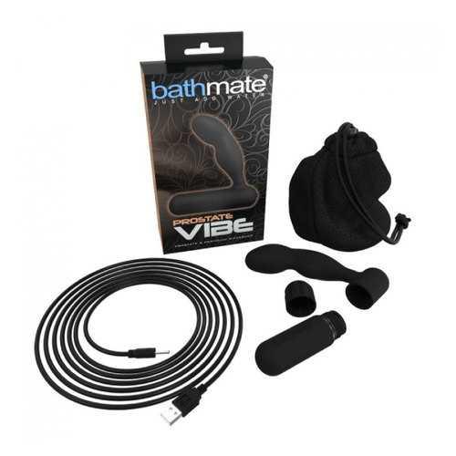 Bathmate Prostate Vibe