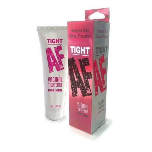 Tight Af, Tightening Cream
