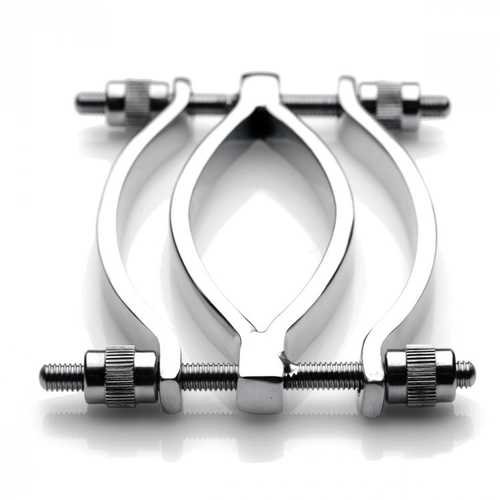 MS Pussy Clamp BOXED (currently in bulk)