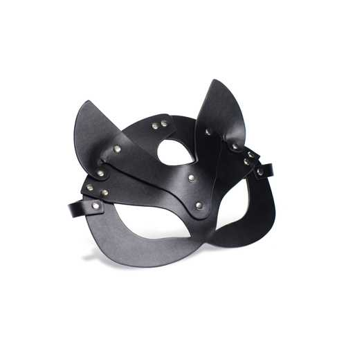 Naughty Kitty Cat Mask