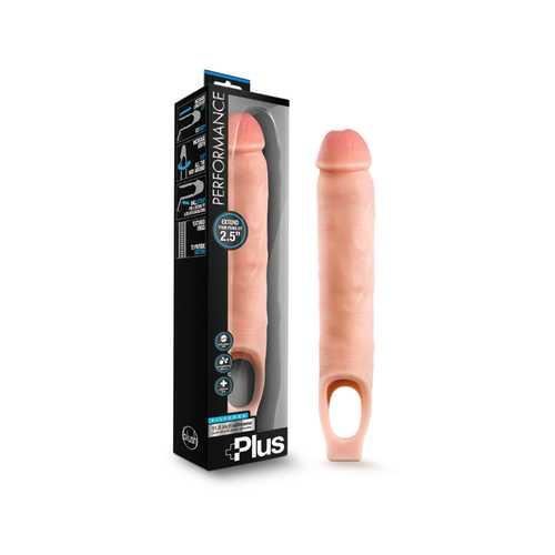 Perfor Plus 11.5in Sil Sheath Pen Ext Va