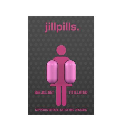 Jo Jill Pill