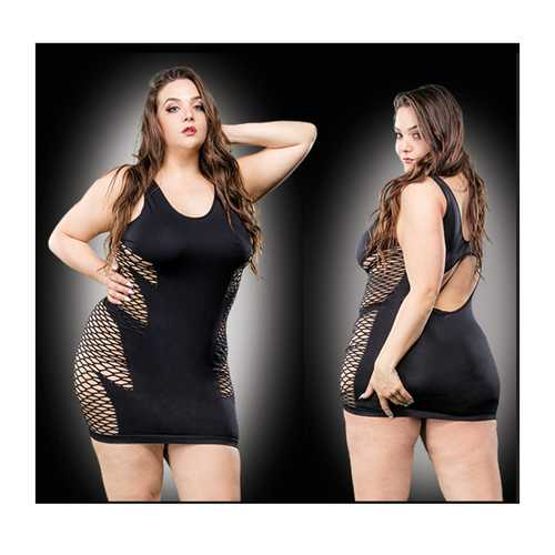 Wild Desig Curvy Sizes