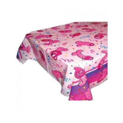 Pecker Table Cloth 54x84""