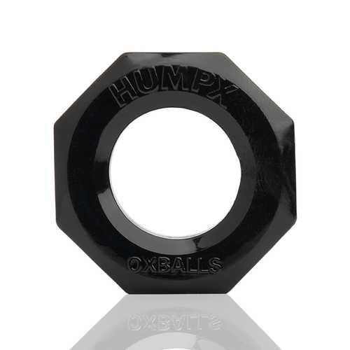 HUMPX cockring, black