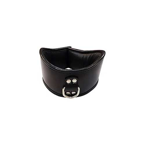 Rouge Posture Collar With 1 D-Ring
