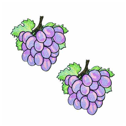 Neve Nude Pastie Bunch Of Grapes