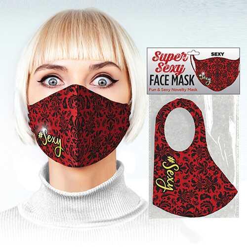 Mask Sexy