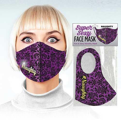Mask Naughy