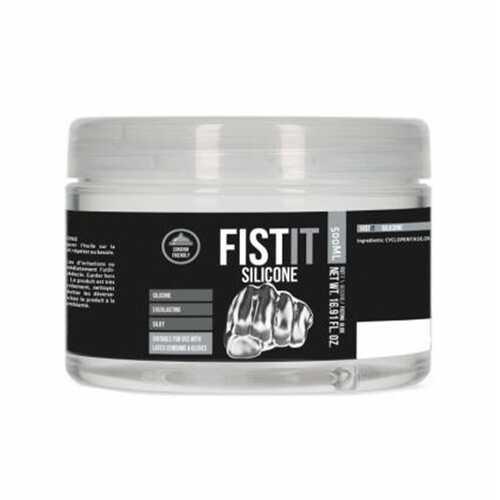 Fist It Silicone 500ml