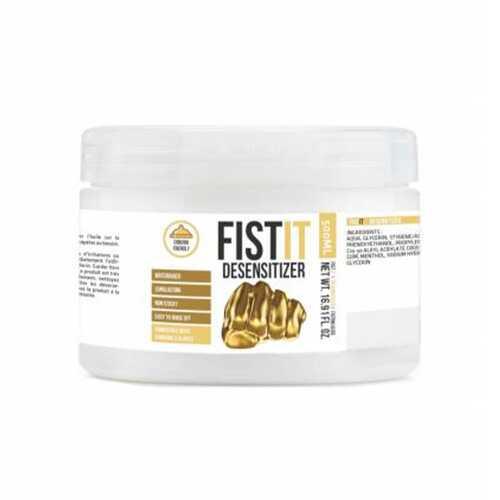 Fist It Desentizer 500ml