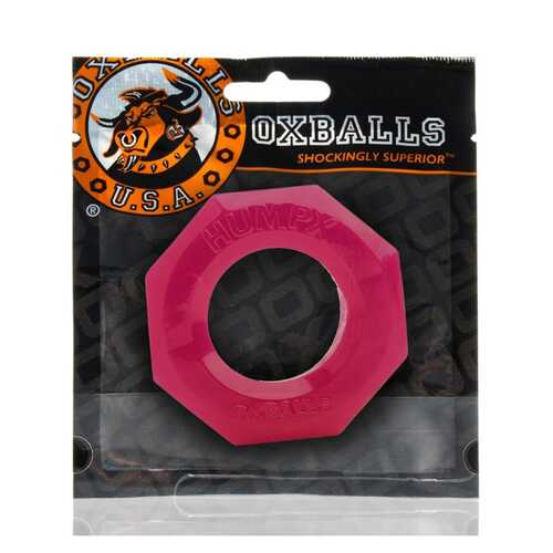OxballsHumpx Cockring Hot Pink